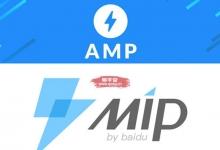 Typecho AMP/MIP插件